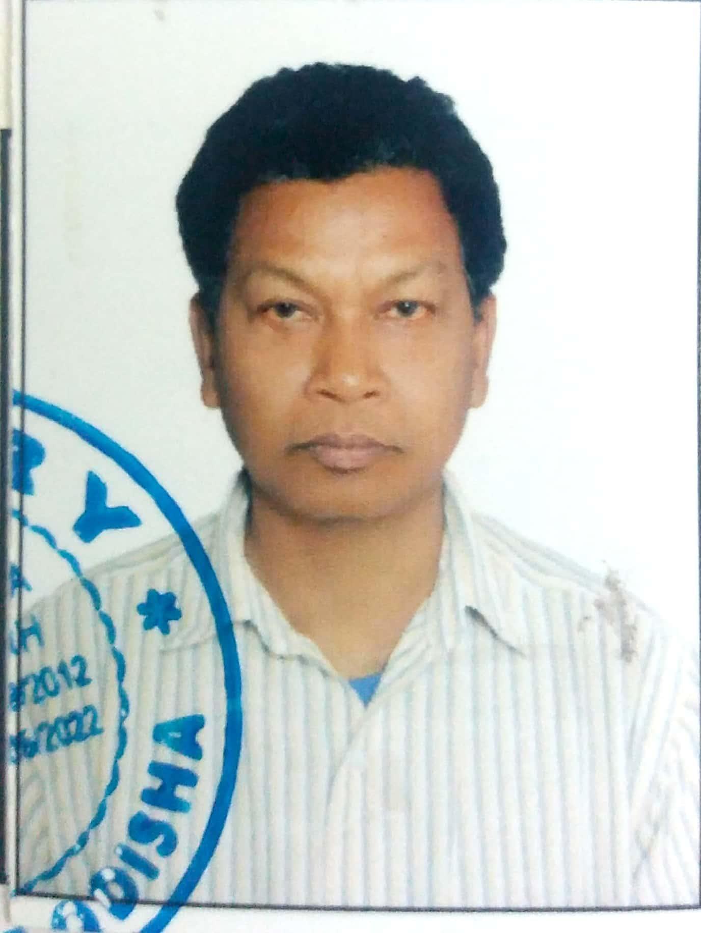 Udit Chandra Amat