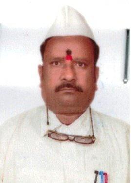 Wamanrao Ganpatrao Akhare