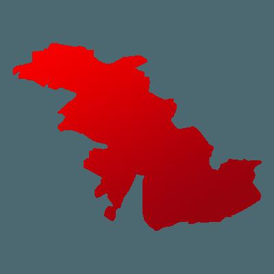 North East Delhi of Delhi