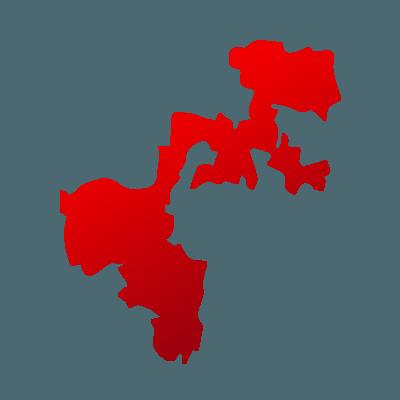 Bangalore North of Karnataka