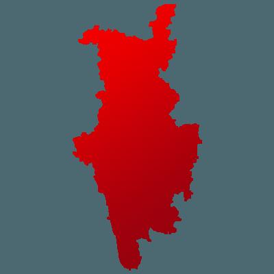Uttara Kannada of Karnataka