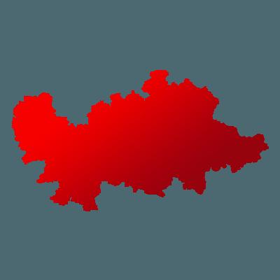 Mandla of Madhya Pradesh