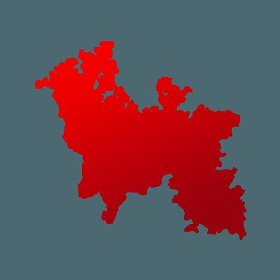 Tikamgarh of Madhya Pradesh