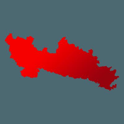Baramati of Maharashtra