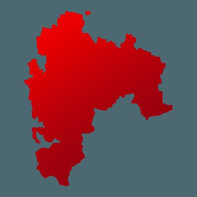 Palghar of Maharashtra