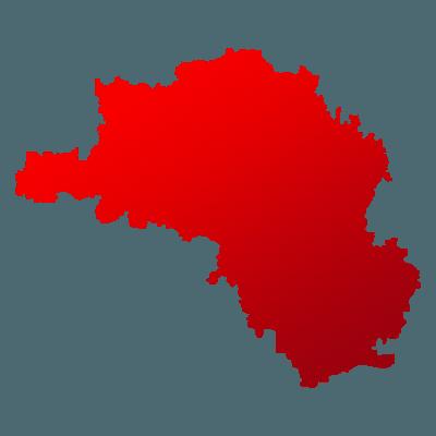 Parbhani of Maharashtra