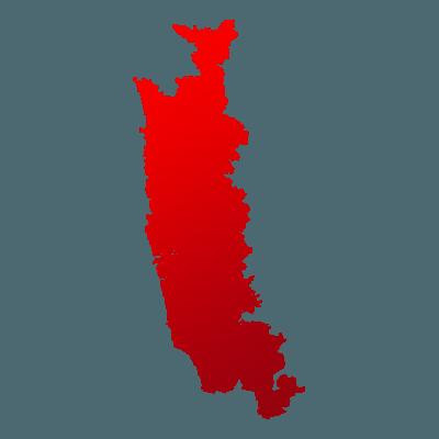 Ratnagiri Sindhudurg of Maharashtra