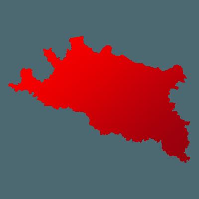 Ambedkar Nagar of Uttar Pradesh