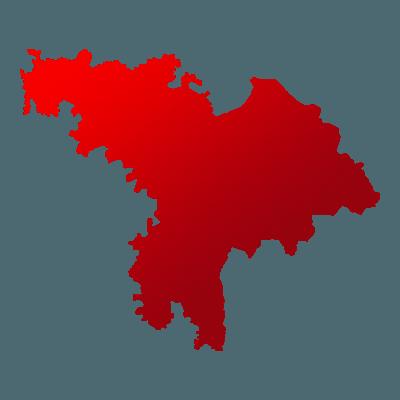 Pilibhit of Uttar Pradesh