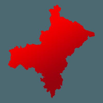 Almora of Uttarakhand