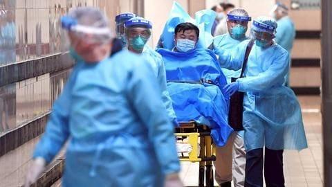 कोरोना वायरस: चीन में अब तक 80 मौतें, राजस्थान में सामने आया संदिग्ध मामला