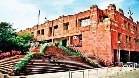 JNU: जहां देश की वित्त मंत्री ने की थी पढ़ाई, आप भी ऐसे लें प्रवेश