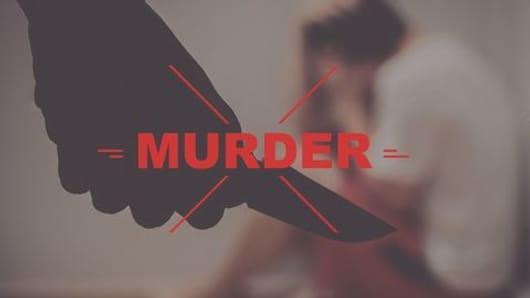 प्यार करने से रोका तो बेटी ने पिता को मारा