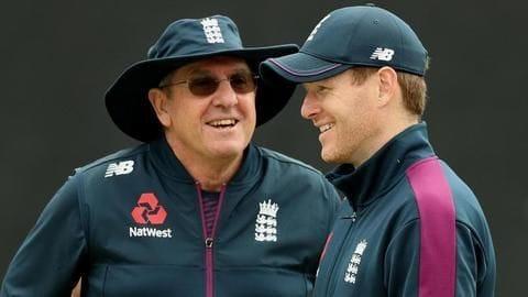 इंग्लैंड को विश्व कप जिताने वाले ट्रेवर बेलिस बने सनराइजर्स हैदराबाद के नए हेड कोच