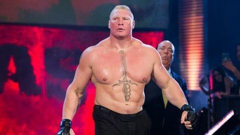WWE: 'द बीस्ट' ब्रॉक लेसनर से जुड़ी वो बातें जिन्हें आप जरूर जानना चाहेंगे