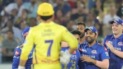 IPL 2019 Final: अंतिम गेंद पर एक रन से जीती MI, चौथी बार जीता IPL खिताब