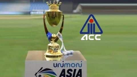 Sri Lanka tour and Asia Cup to be held after IPL in April-May