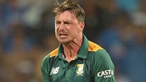 दक्षिण अफ्रीकी तेज गेंदबाज डेल स्टेन ने इस खिलाड़ी को बताया अपना पसंदीदा क्रिकेटर