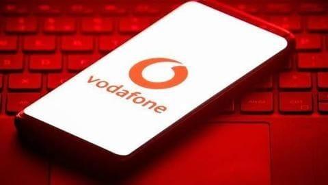 वोडाफोन इन प्रीपेड प्लांस के साथ दे रही है डबल 4G डाटा, जानें