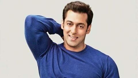 Salman Khan: age 54 years