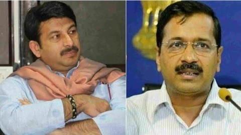 भाजपा ने AAP को भेजा 500 करोड़ रुपये का नोटिस, जानें पूरा मामला