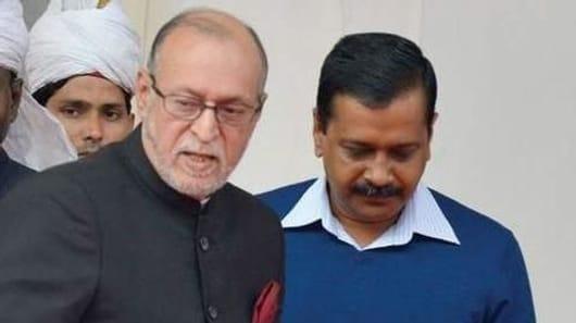 दिल्ली और उप-राज्यपाल की लड़ाई पर SC का फैसला