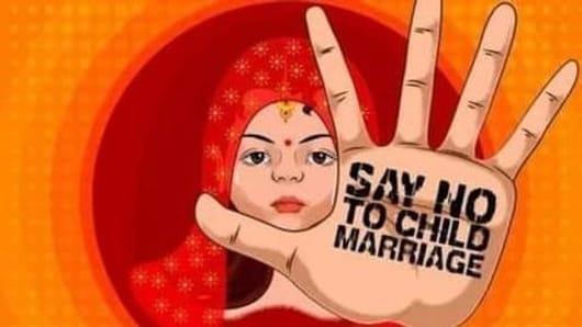 पश्चिम बंगाल में सबसे ज्यादा बाल विवाह दर