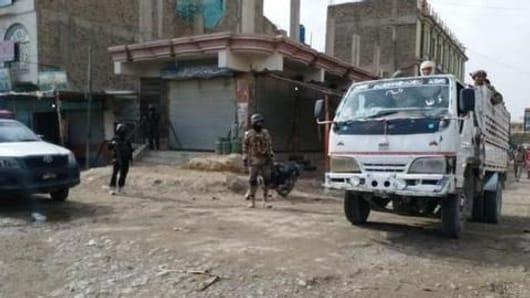 पाकिस्तान: बम धमाके में 16 लोगों की मौत