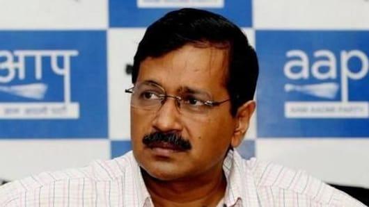 भाजपा ने केजरीवाल पर लगाया गुमराह करने का आरोप