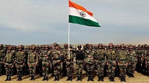 भारतीय सेना और वायु सेना में निकली विभिन्न पदों पर भर्ती, ऐसे करें आवेदन