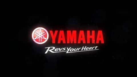 How many units did Yamaha sell?