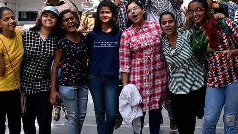 हरियाणा 12वीं रिजल्ट: लड़कियों ने मारी बाजी, 499 नंबर प्राप्त कर मनीषा ने किया टॉप