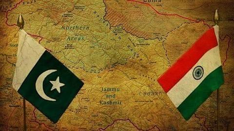 कश्मीर के अलावा इन पांच मुद्दों पर भी होता रहता है भारत-पाकिस्तान का टकराव