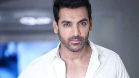 John Abraham will also play an important character in the film
