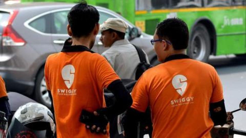 जोमैटो के बाद अब स्विगी ने किया 1,100 कर्मचारियों को निकालने का निर्णय