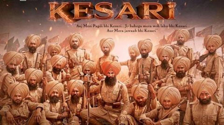 'केसरी' के अलावा इतिहास पर बन रही हैं ये फिल्में, एक अगले महीने हो रही रिलीज़