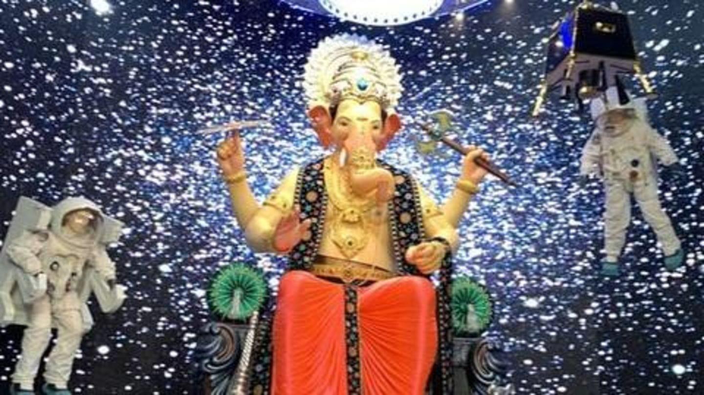 गणेशोत्सव की हुई शुरुआत, बाप्पा को खुश रखना चाहते हैं तो न करें ये तीन काम