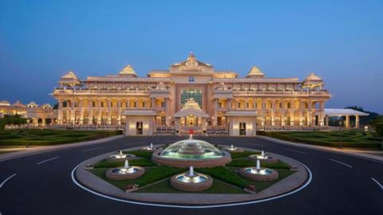 नए साल का स्वागत करने के लिए बेहतरीन हैं दिल्ली के पास स्थित ये जगहें