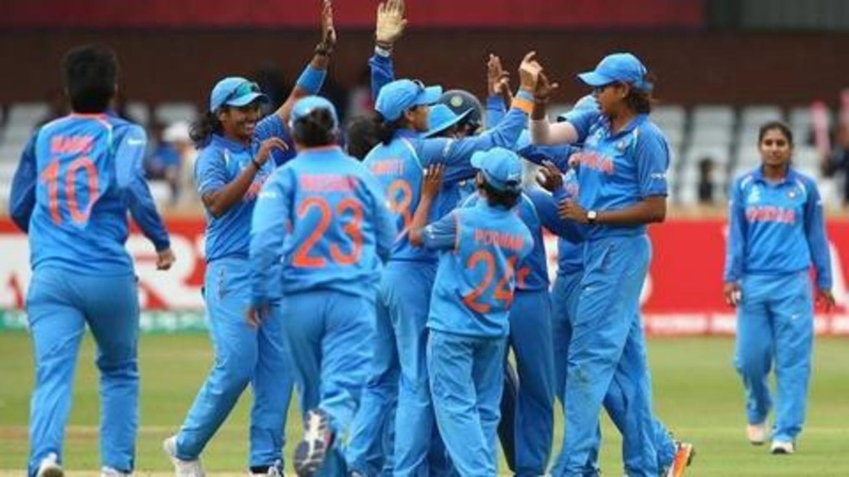 #ICCWomensWorldT20: इंग्लैंड की भारत पर बड़ी जीत, सेमीफाइनल में 8 विकेट से दी मात