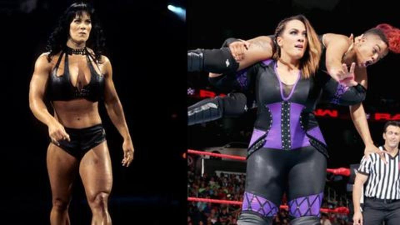 जानिये, WWE के इतिहास की 5 सबसे मजबूत महिला रेसलर्स के बारे में