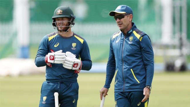 ऑस्ट्रेलिया बनाम भारत: वॉर्नर का तीसरे टेस्ट में खेलना अब भी संदिग्ध- जस्टिन लैंगर
