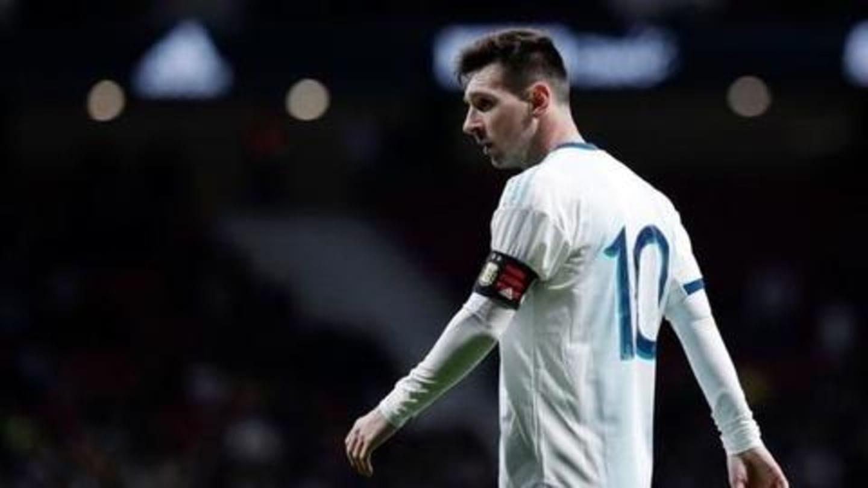 मेसी क्यों नहीं खेल रहे मुकाबला, मोरक्को ने मांगी अर्जेंटीना से सफाई