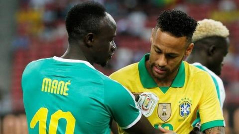 ब्राज़ील ने सेनेगल से खेला ड्रॉ, नेमार ने बनाया शानदार रिकॉर्ड