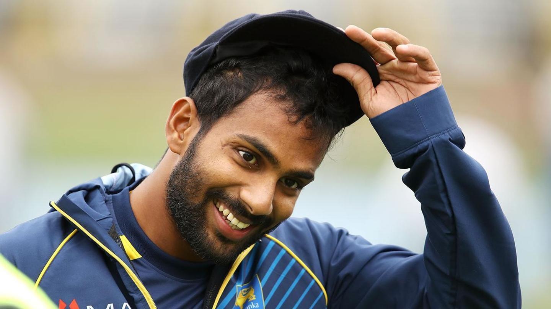 वेस्टइंडीज दौरे से पहले कोरोना पॉजिटिव मिले दो श्रीलंकाई क्रिकेटर्स