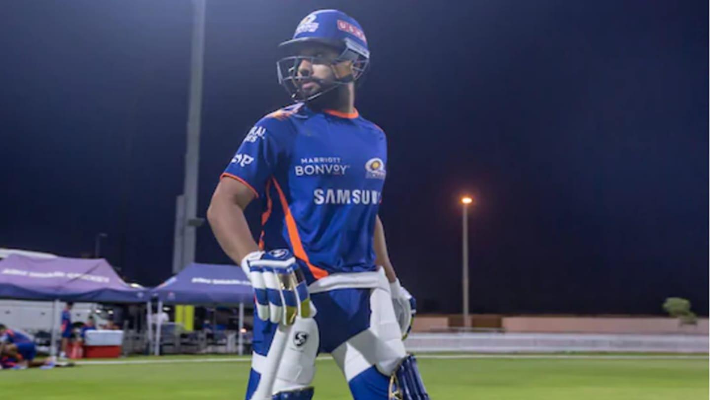 रोहित शर्मा के लिए 2-3 हफ्ते आराम चाहते हैं भारतीय टीम के फिजियो नितेन पटेल