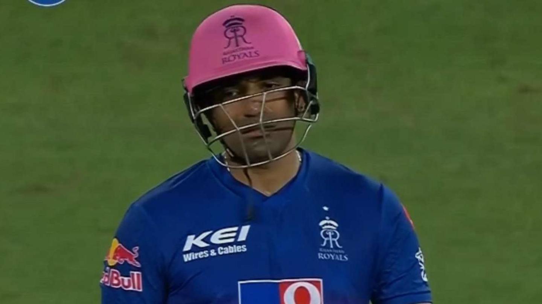 अगले सीजन से पहले इन पांच खिलाड़ियों को रिलीज कर सकती है राजस्थान रॉयल्स