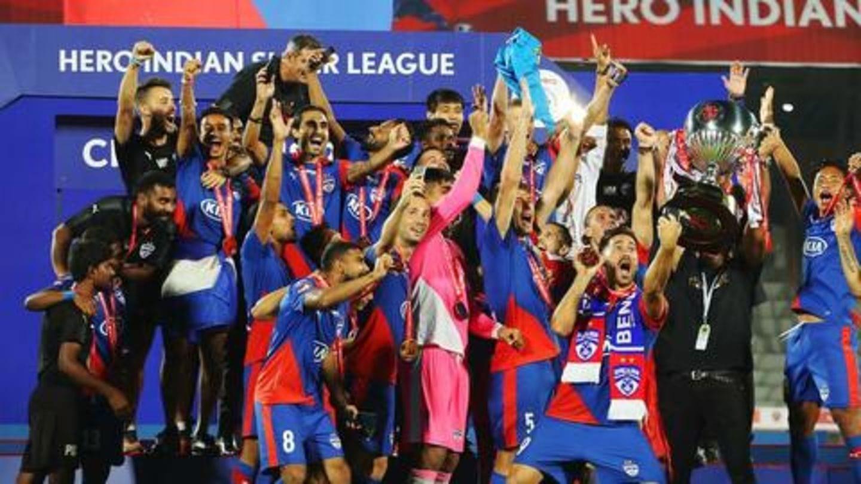 ISL 2018-19: किस टीम ने दागे सबसे ज्यादा गोल सहित जानें इस सीजन के दिलचस्प आंकड़े