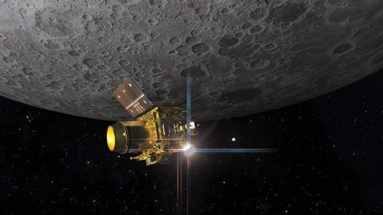 अगले साल चांद पर उतरने की दूसरी कोशिश करेगा भारत, ISRO भेजेगा चंद्रयान-3 मिशन
