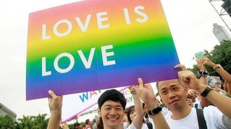 समलैंगिक शादी को मान्यता देने वाला एशिया का पहला देश बना ताइवान
