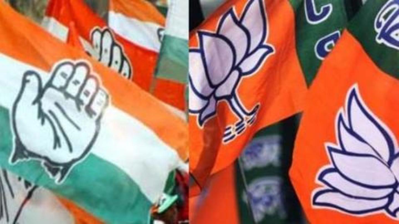 मध्य प्रदेश चुनावः भाजपा के सबसे ज्यादा करोड़पति तो कांग्रेस के सबसे ज्यादा दागी उम्मीदवार